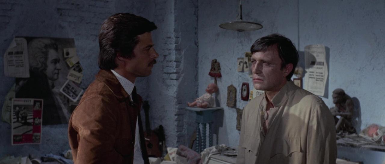La corta notte delle bambole di vetro (1971) Online Subtitrat