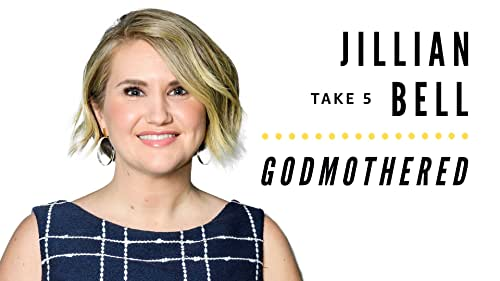 'Godmothered' Star Jillian Bell Nails Her Favorite Movie Quote of All Time