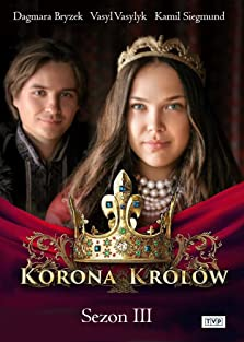 The Crown of the Kings (2018– )