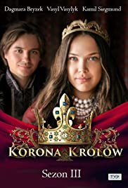 The Crown of the Kings Poster