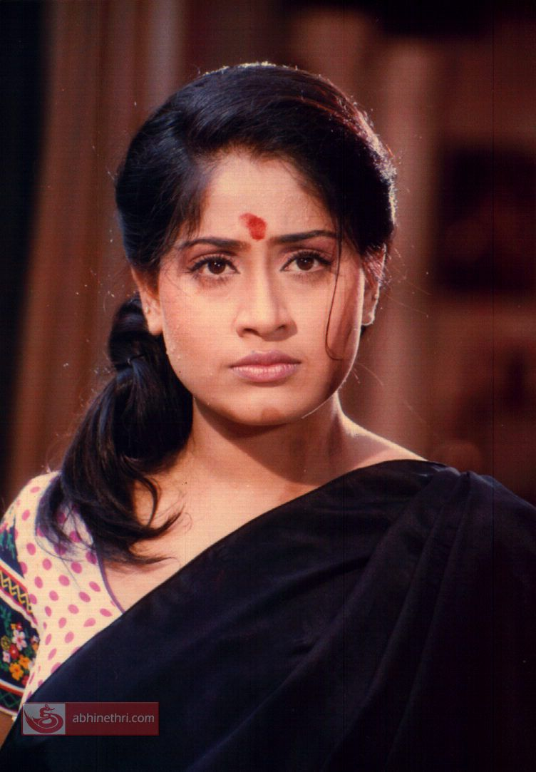 Vijayashanti Vijayashanti new photo