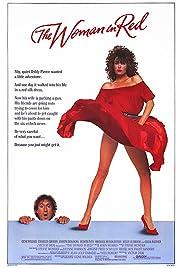 The Woman in Red (1984) film en francais gratuit
