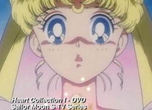 Sailor Moon S: Heart Collection I