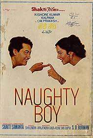 Naughty Boy (1962)