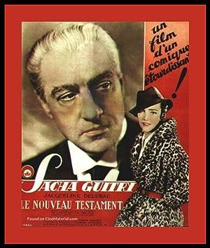 Indiscretions (1936)