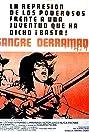 Sangre derramada (1975) Poster