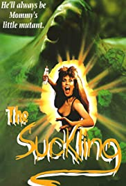 The Suckling Poster