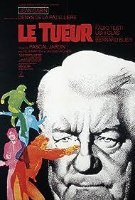 Le tueur (1972) Poster - Movie Forum, Cast, Reviews