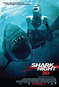 Primary photo for Shark Night 3D