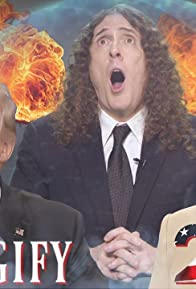 Primary photo for 'Weird Al' Yankovic: Bad Hombres, Nasty Women