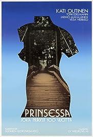 Prinsessa joka nukkui 100 vuotta Poster
