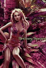 Britney Spears: Everytime Poster