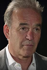 Primary photo for Nick Broomfield