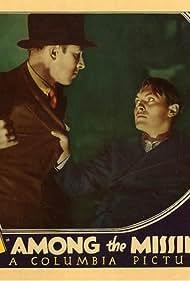 Richard Cromwell, Henrietta Crosman, Arthur Hohl, and Billie Seward in Among the Missing (1934)