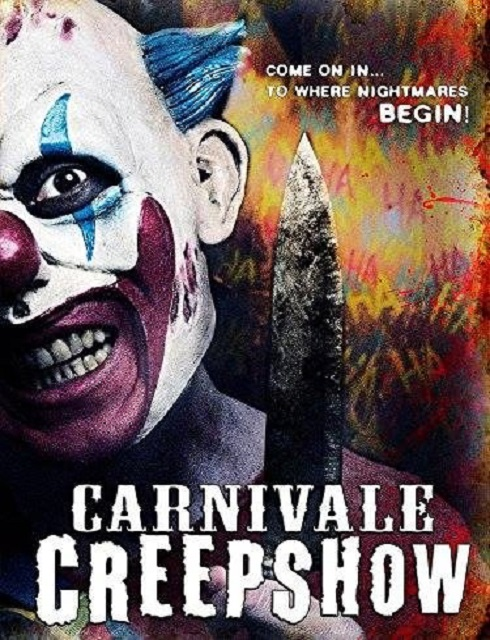 Carnivale' Creepshow on FREECABLE TV