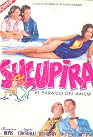 Sucupira Poster