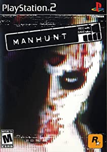 Hollywood movies video clips free download Manhunt by David Jaffe [2K]