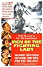 Men of the Fighting Lady (1954) Poster