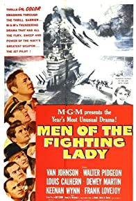 Primary photo for Men of the Fighting Lady