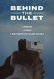 Behind the Bullet Poster