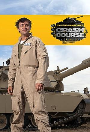 Where to stream Richard Hammond's Crash Course