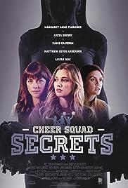 A Sinister Secret Poster