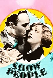 Show People (1928) Poster - Movie Forum, Cast, Reviews