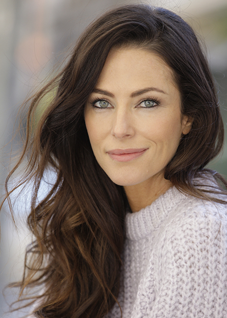 Esther Anderson home and away