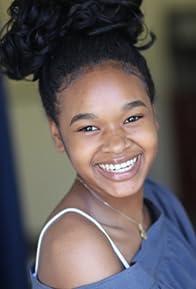 Primary photo for Skye Barrett