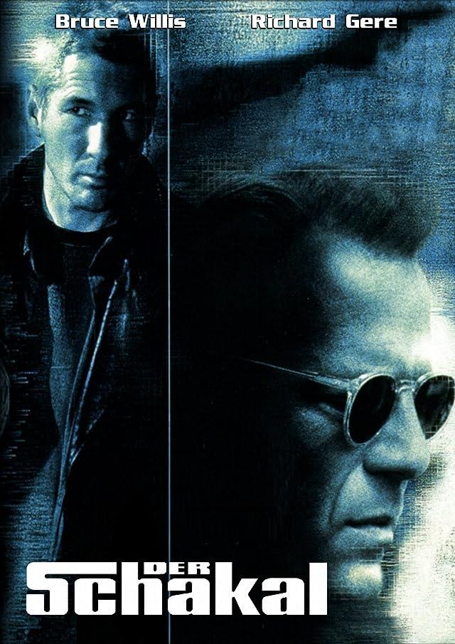 The Jackal (1997) Hindi Dubbed