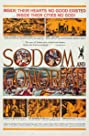Sodom and Gomorrah (1962) Poster