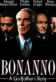 Bonanno: A Godfather's Story Poster