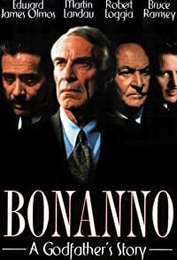 Primary photo for Bonanno: A Godfather's Story