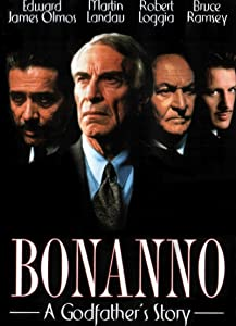Divx direct movie downloads Bonanno: A Godfather's Story Italy [1080p]