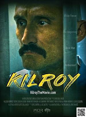 Where to stream Kilroy