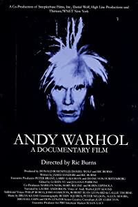 Movie downloads online movies Andy Warhol: A Documentary by [480i]