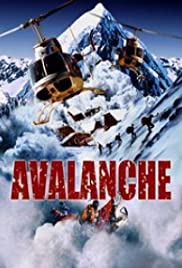 Nature Unleashed: Avalanche Poster