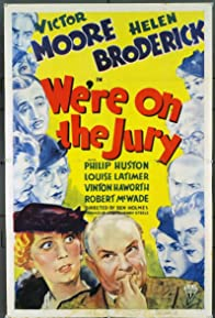 Primary photo for We're on the Jury