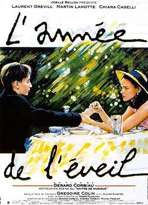 L'année de l'éveil (1991) with English Subtitles 23