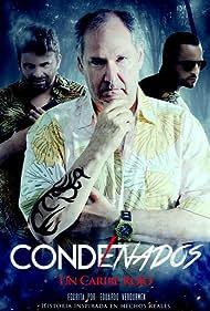 Andres Morales, Leo Wiznitzer, and Arturo Montenegro in CONDENADOS Un Caribe Rojo (2014)