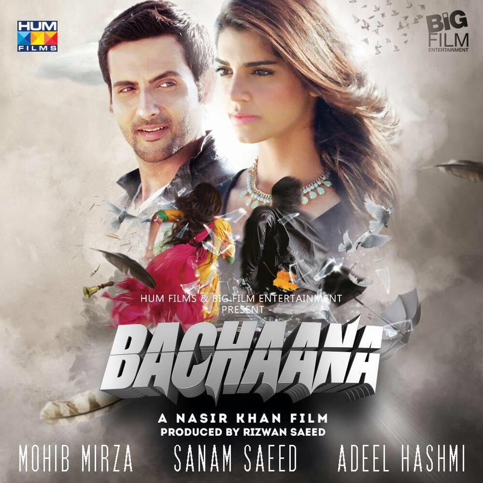 Bachaana 2016 Urdu Full Movie 350MB HDRip ESub Download