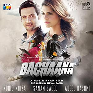 Bachaana song free download