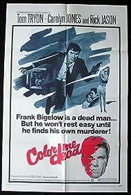 Color Me Dead (1969)