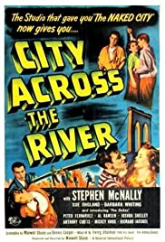 City Across the River Poster