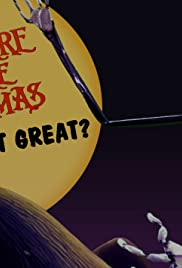 is nightmare before christmas really that great poster - Nightmare Before Christmas Runtime