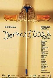 Domésticas Poster
