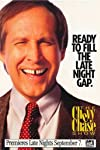 The Chevy Chase Show (1993)
