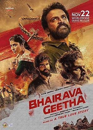 Where to stream Bhairava Geetha