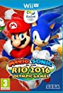 Mario & Sonic at the Rio 2016 Olympic Games (2016) Poster