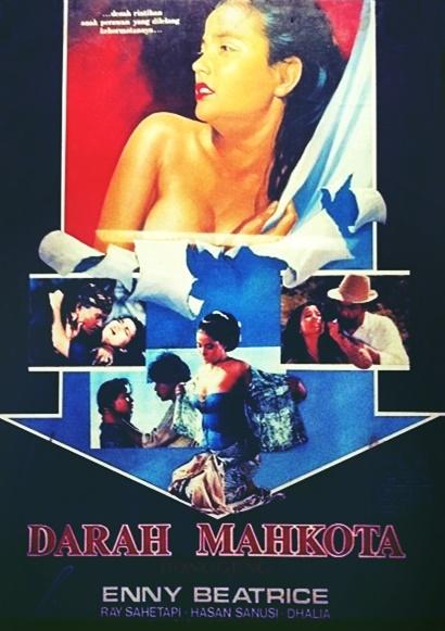 Darah dan Mahkota Ronggeng ((1983))
